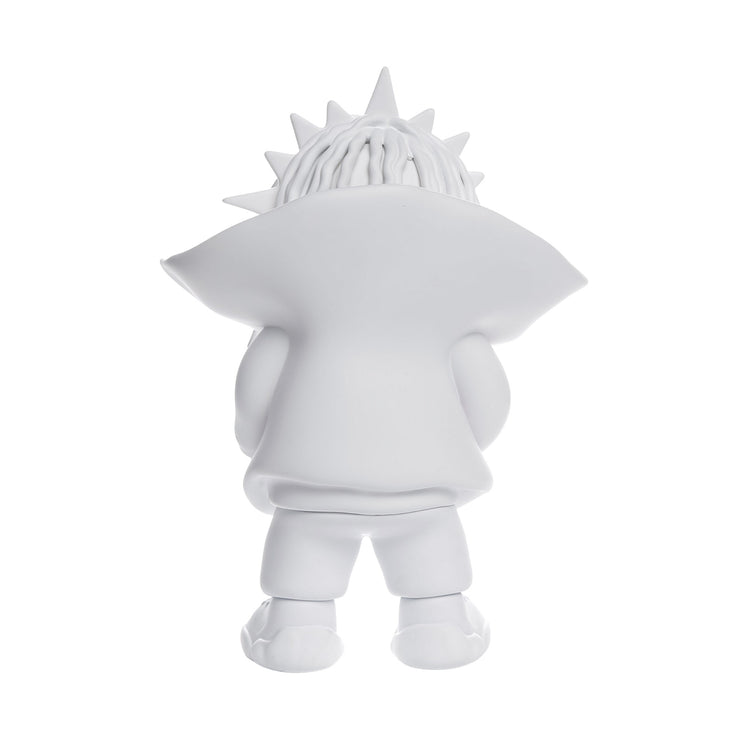 Sosa Glo DIY Man Paint Edition Vinyl Toy