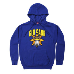 Almighty Hoodie (Royal)