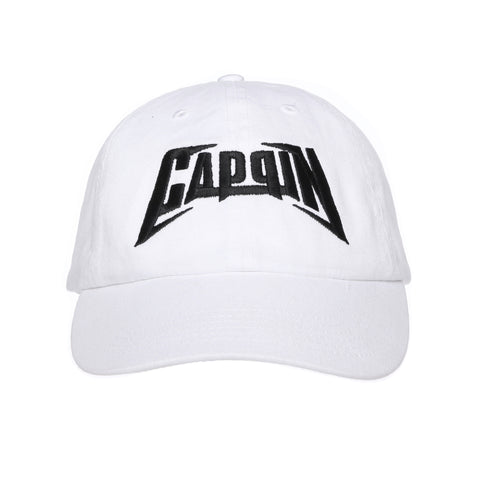 Cappin Cap (White)