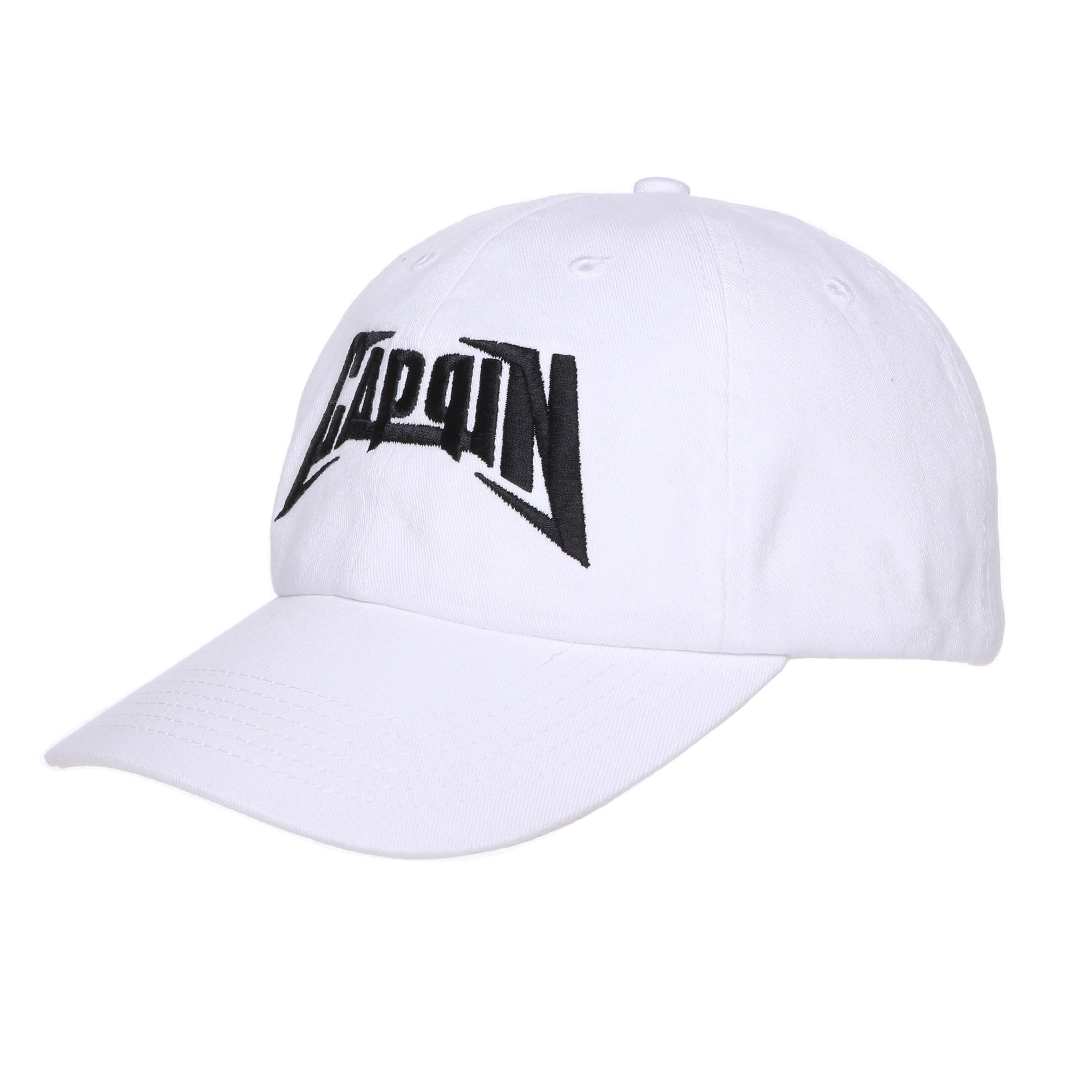 Cappin cap white glo gang worldwide for Cama quinsay