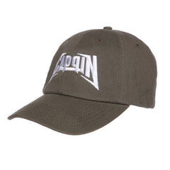 Cappin Cap (Military Green)