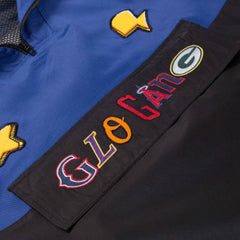 Glo Gang Team Pull Over (Blue)