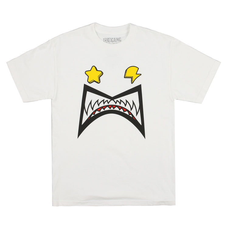 Monster Tee (White)