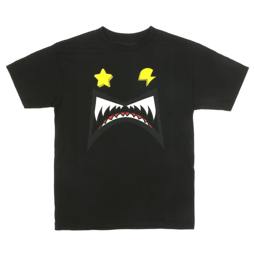 Monster Tee (Black)