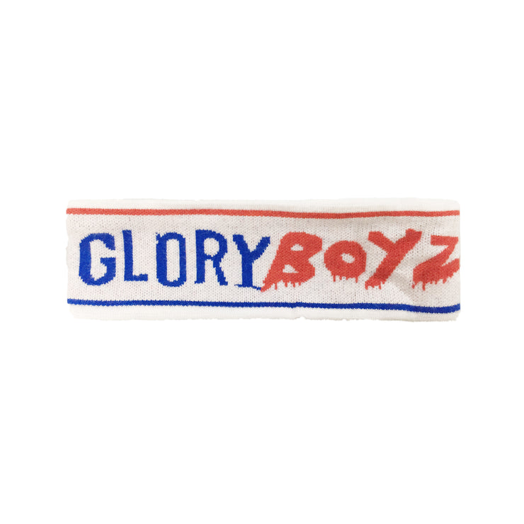 Glory Headband (White)