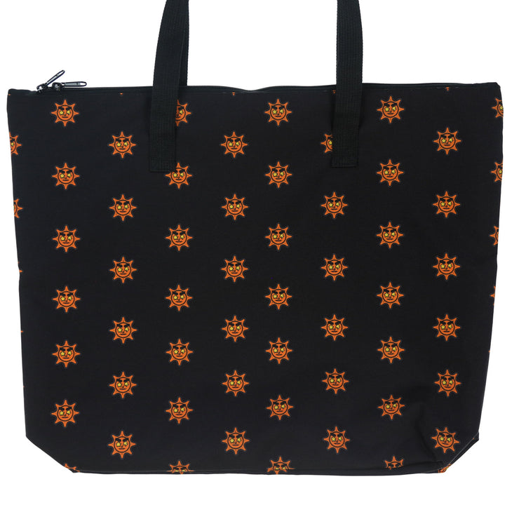 Sun All Over Print Tote