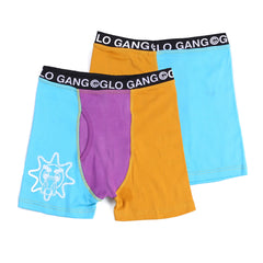 Glo Boxer Briefs (2 Pack)