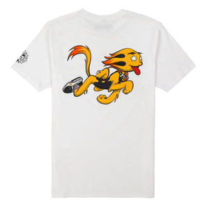 Year of the Dog Tee (White)