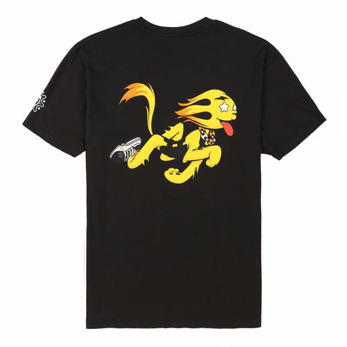 Year of the Dog Tee (Black)