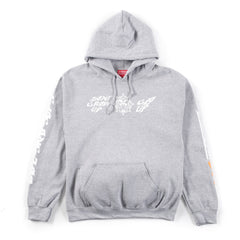 Buzzed Out Hoodie (Heather)