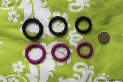 Ram Silicone Cock Rings,  - BDSMGeek Shop - 10