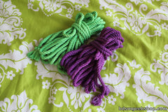 Kawabunga Shibari Bundle, Donatello - BDSMGeek Shop - 3