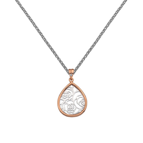 Hot Diamonds Faith Teardrop Pendant DP658