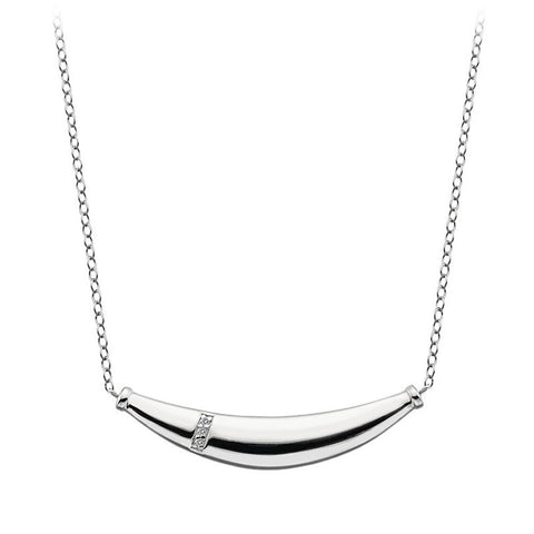 Hot Diamonds Belle Necklace DN110 2004352