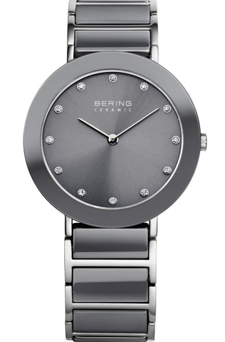 Bering Ladies Ceramic Collection Watch 11435-789