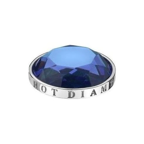 Hot Diamonds Emozioni Blue Sky 25mm Coin EC046 2108043