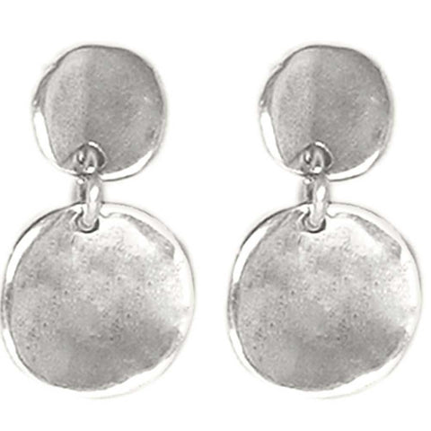 UNO de 50 - Scales Earrings 4103038