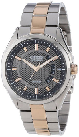 Citizen Drive Men's Eco-Drive Watch AW1146-55H