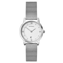 Sekonda Ladies Stainless Steel Bracelet Watch 2101 1006266