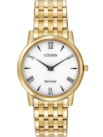 Citizen Eco-Drive Mens Dress Watch AR1122-54A 1003137