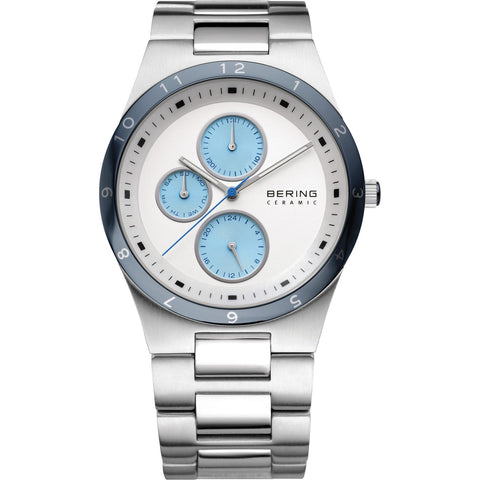 Bering Gents Bracelet Watch 32339-707 1007516