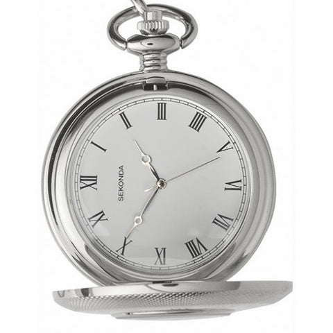 Sekonda Gents Pocket Watch 3468 1006080