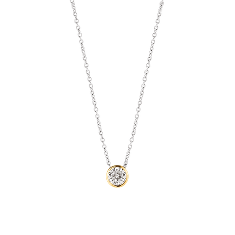 TI SENTO - Milano Necklace 3845ZY/42