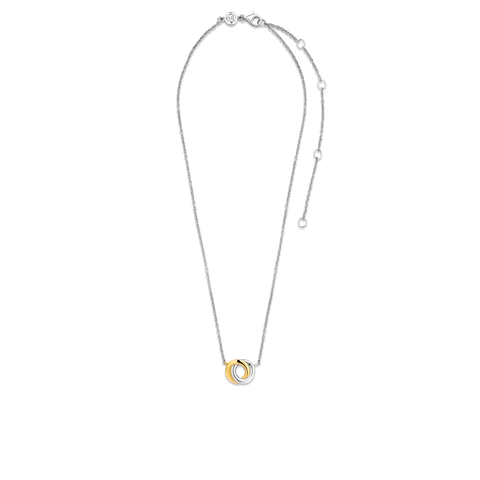 TI SENTO - Milano Necklace 3915SY/42