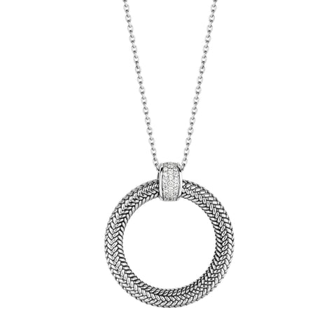 TI SENTO - Milano Necklace 3925ZI/48