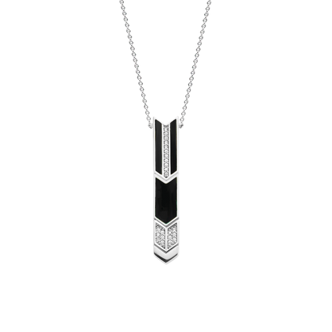 Edblad - Windsor Stainless Steel Necklace 31630062 3204026