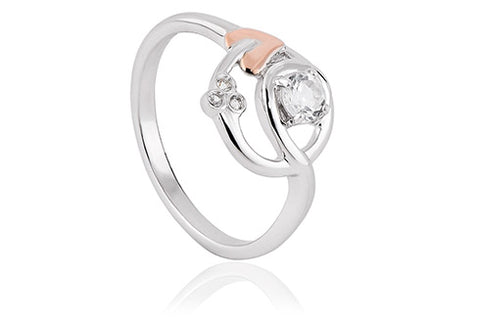 Clogau - Tree of Life Origin Ring 3SENGTOL6