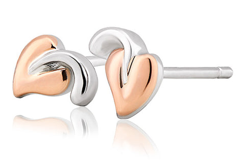 Clogau - Tree Of Life Stud Earrings 3STOLSE03