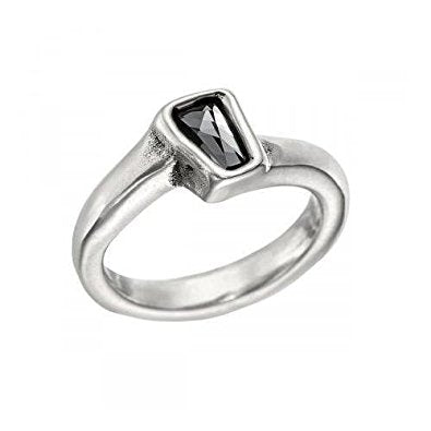 UNO de 50 - Grey Glamatic Ring 4101030