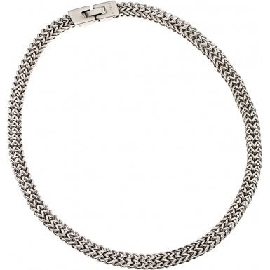 Edblad - Lee Double Length Stainless Steel Necklace 41530022