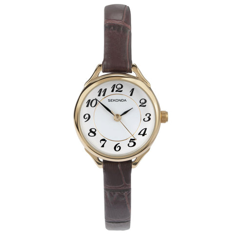 Bering Ladies Ceramic Watch 32426-789 1007515