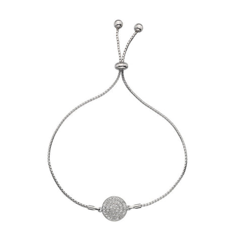 Hot Diamonds Engaging Bracelet DL578 2005194