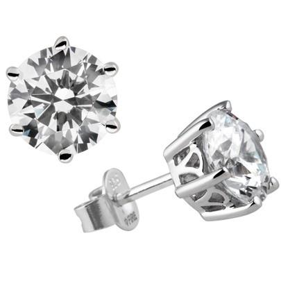 Diamonfire 0.75ct Stud Earrings 62/1266/1/082
