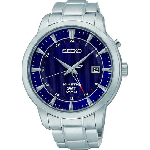 Seiko Kinetic Gents Watch SUN031P1 1004072