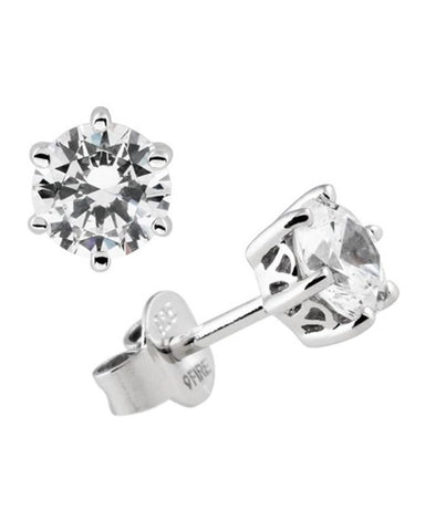 Diamonfire 1.50ct Stud Earrings E5582
