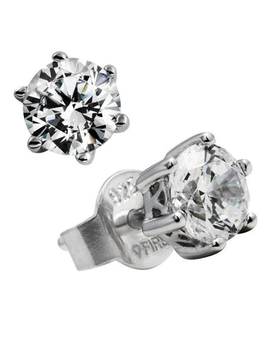 Diamonfire 1ct Stud Earrings E5630 4703013