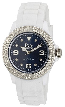 Unisex Ice Watch Blue Stone White IB.ST.WBE.U.S.11 1050257