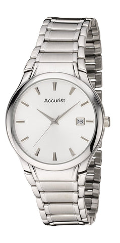 Accurist By Charmed Ladies Watch LB1449X