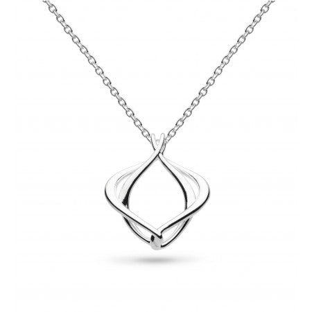 "Kit Heath Infinity Alicia Small 18"" Necklace 90018 4904001"