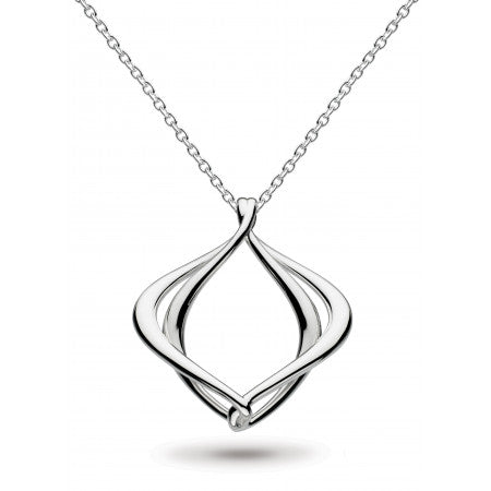 Kit Heath Entwine Alicia Necklace 90019 4904013