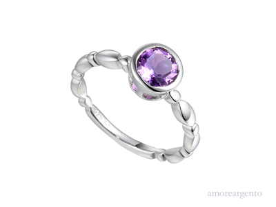 Amore Timeless Ring 9294SILAM