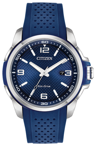 Citizen Eco-Drive AR Mens Sports Watch AW1158-05L