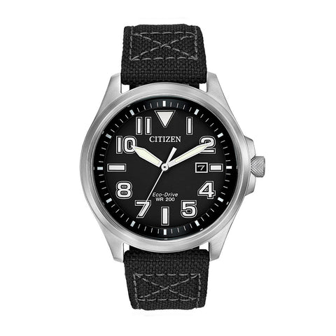 Citizen Watch (Gents Eco-drive) AW1410-08E