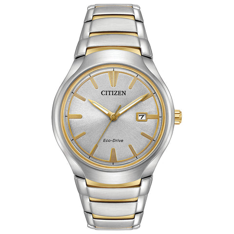 Citizen watch (Gents Eco-drive) AW1554-59H