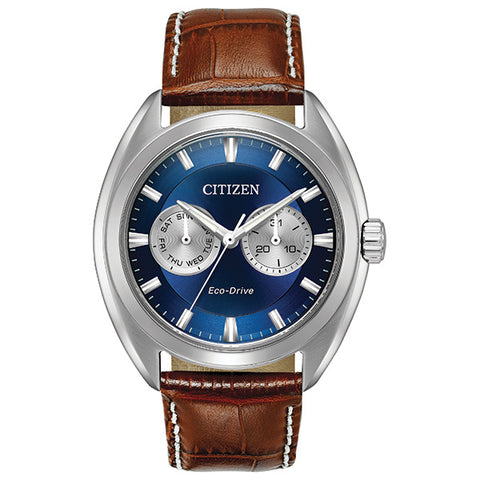 Citizen Eco-Drive Men's Dress Watch BU4010-05L