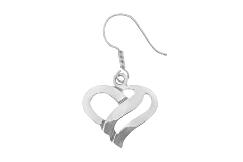 Nomination Hanging Gold Heart Charm 031800 01